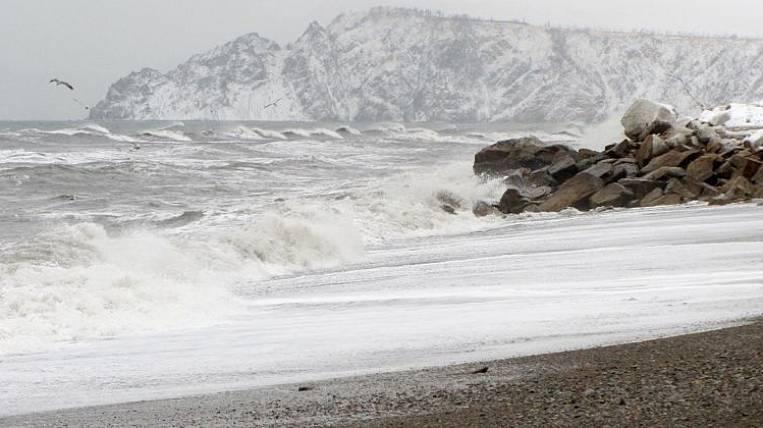 Emergency warning announced in Kolyma