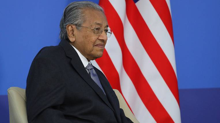 Malaysia wants to develop trade relations with the Far Eastern Federal District