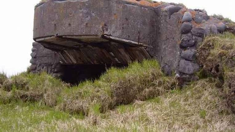 Survey of fortifications on the Kuril island of Matua completed expedition of the Ministry of Defense