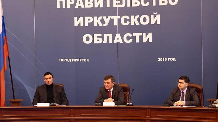 Irkutsk region will not allow arrears in salary payments to public sector employees - Alexander Bitarov