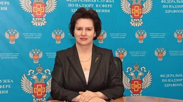 Samoilova: almost 500 doctors died in Russia due to COVID-19