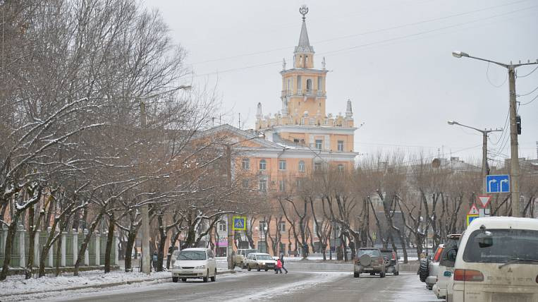 Want to expand the boundaries of the TOP for new projects in Komsomolsk