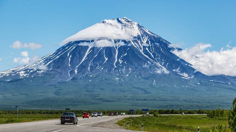 For the development of tourism in Kamchatka will take the structure of Potanin and Bachin