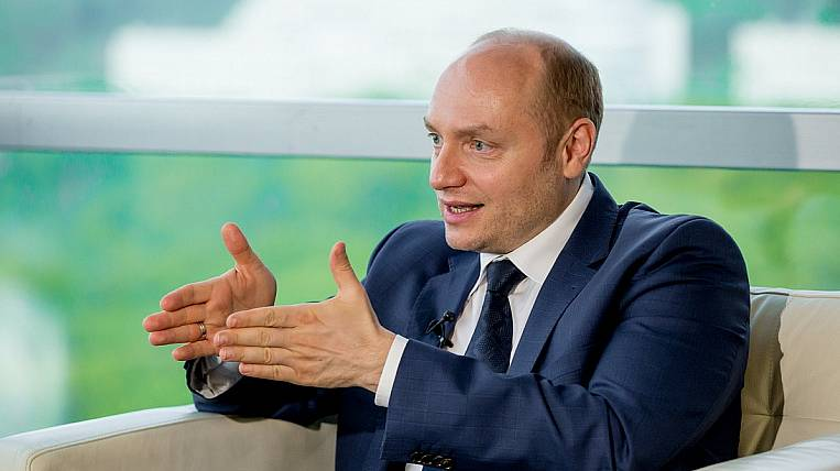 Alexander Galushka joined the updated composition of the plenipotentiary commission on economic development of Russia