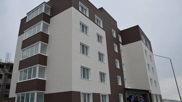 Banks issued over 2 billion rubles of preferential housing loans in Sakhalin