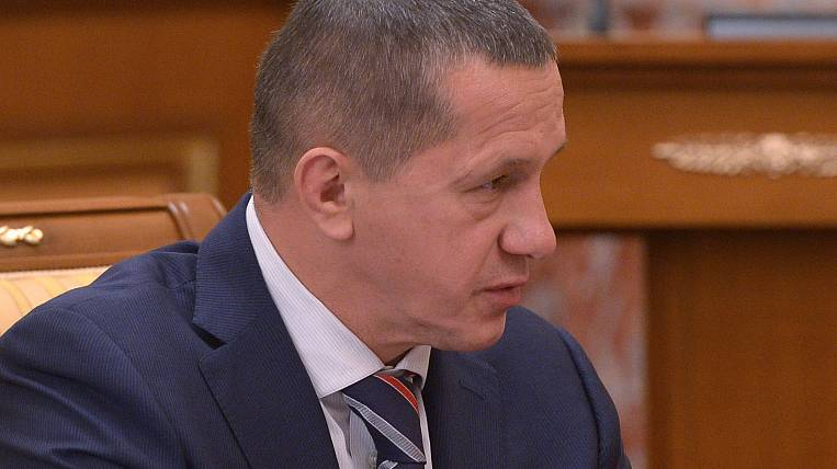 Yury Trutnev insists on further discussion of the draft carbon-free zone in Eastern Siberia