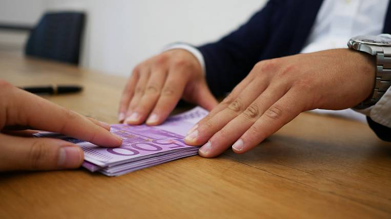 VTB approved 35 billion rubles of loans to entrepreneurs