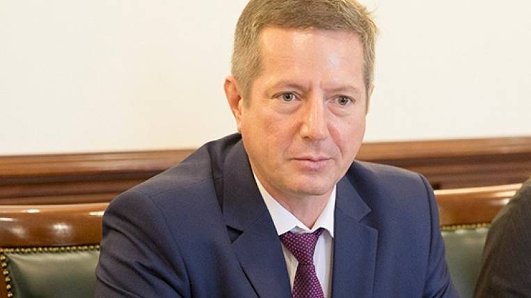 Another resignation occurred in the administration of Vladivostok