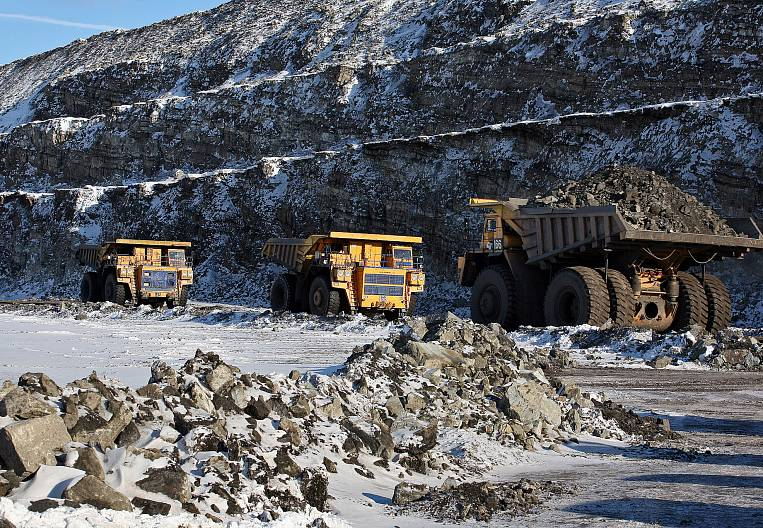 A stake on coal