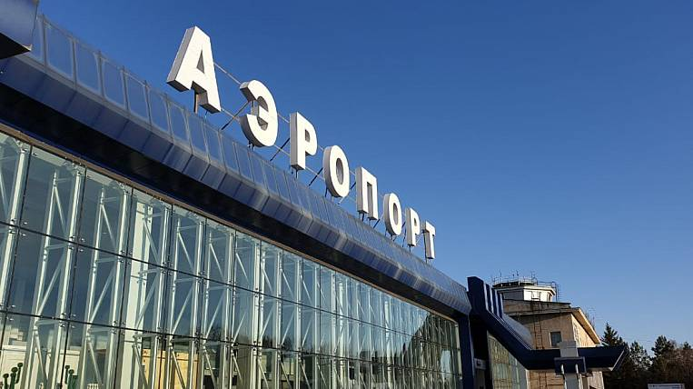 A new terminal will appear at the airport of Blagoveshchensk in 2024