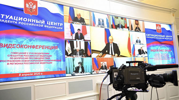 Kozhemyako proposed to the president to ban the sale of airline tickets to foreigners