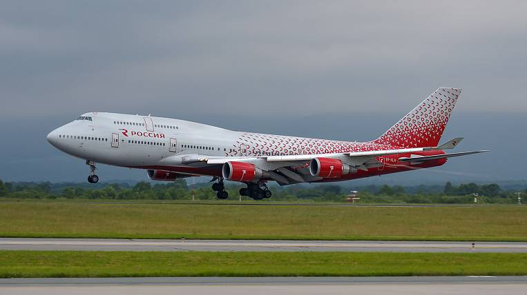 Direct flights to Sochi opened from Vladivostok