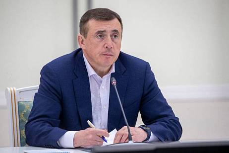 Limarenko: caring for people is a strategic condition for the development of Russia