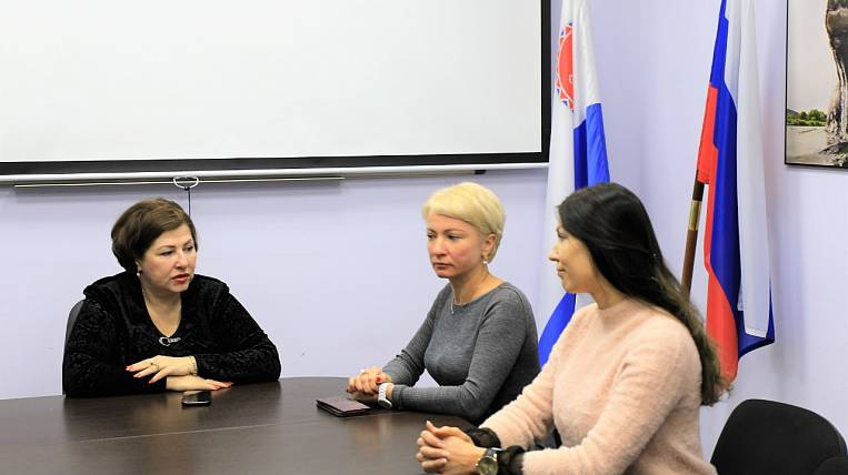 New Head Appears in Kamchatka Development Corporation