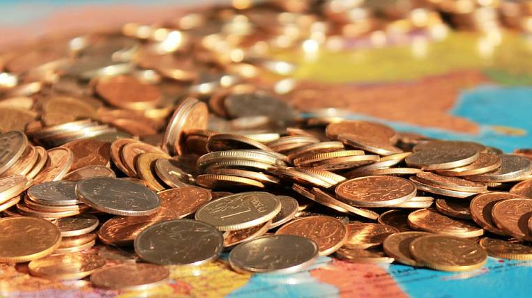Rosstat: nominal wages have increased in Russia