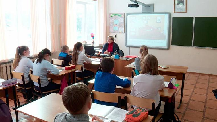 Zemsky teachers will be selected in Angara