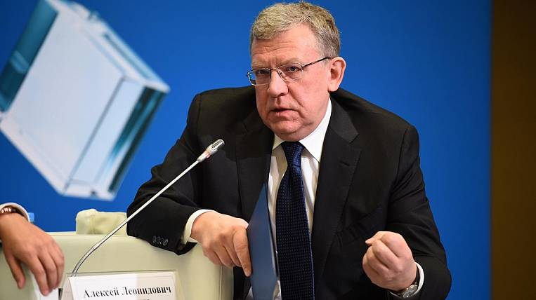Kudrin: Russia's economic model has outlived its usefulness