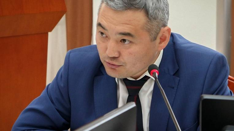 Taxes for business will be reduced in Transbaikalia