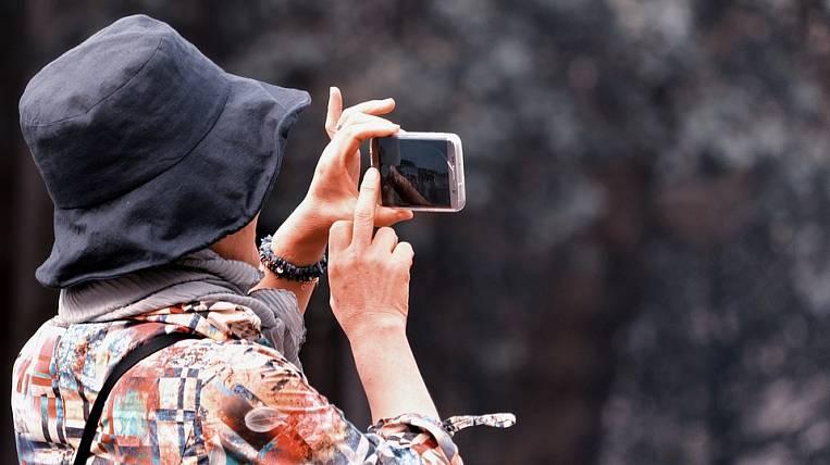 Tourists began to visit Buryatia more often