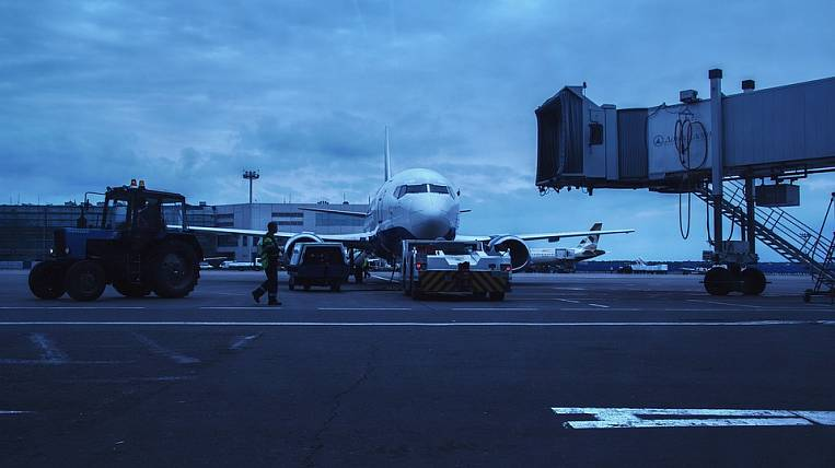 Airlines in Russia will receive 23 billion rubles of state support