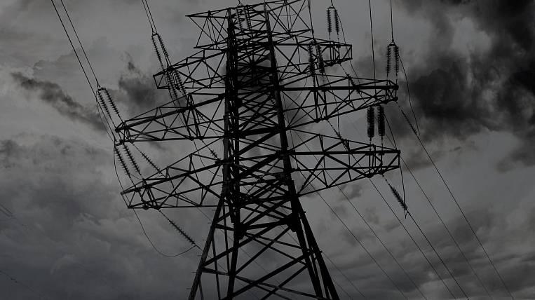 Power engineers of Primorye began to work in high alert mode