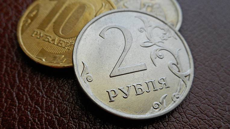 Primorye residents will be lowered salaries