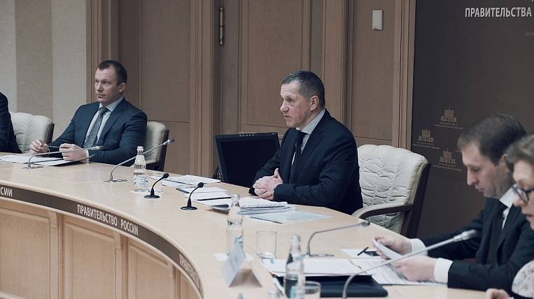 """Trutnev instructed to open """"single windows"""" to help in quarantine"""