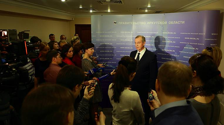 """""""The Power of Siberia"""" will come to the Irkutsk region earlier than planned"""