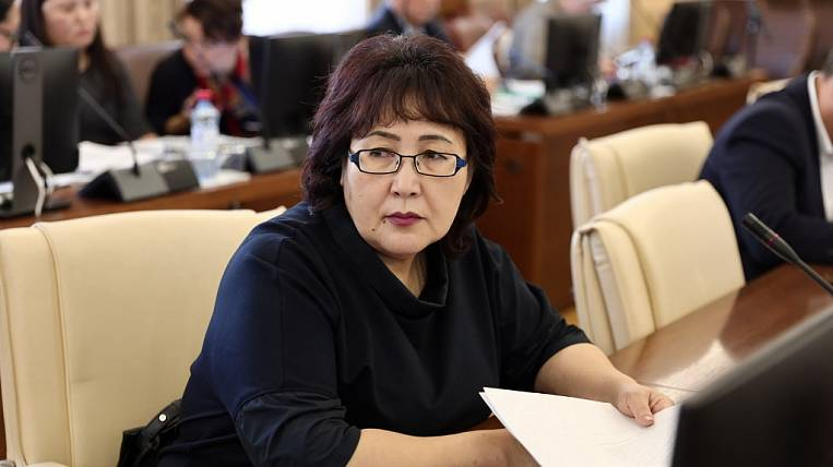 The deputy in Yakutia passed the mandate due to disagreement with the amendments to the Constitution