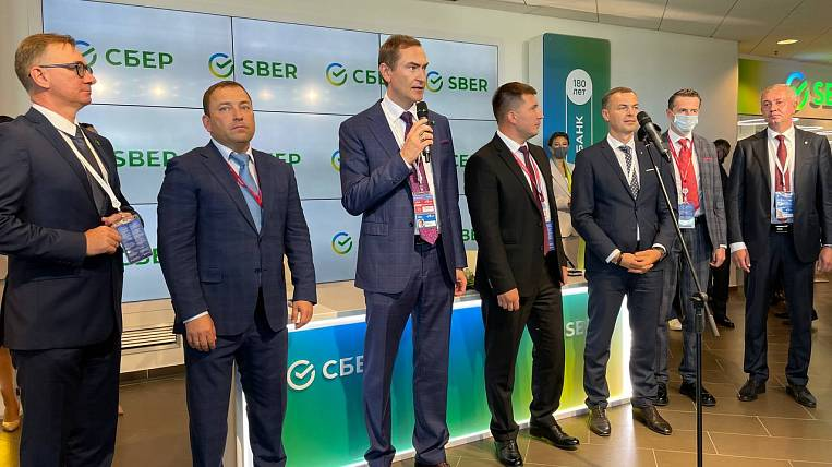 Sberbank expands cooperation with Far Eastern regions and business partners