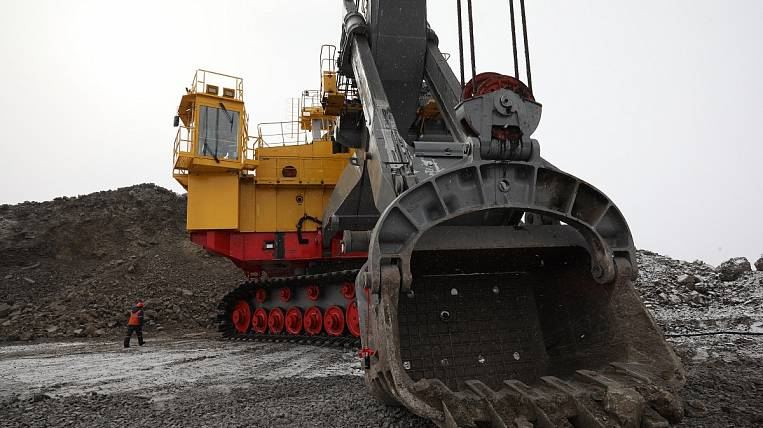 Mechel resumes work at an iron ore deposit in Yakutia