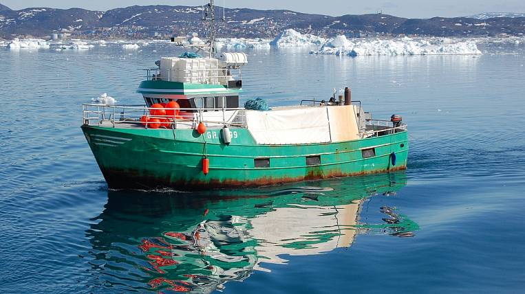 Salmon catches exceeded forecasted volumes by 11% in the Far Eastern Federal District