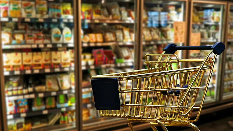 Large grocery retailer will go to the Far East
