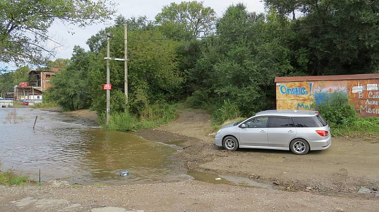 Flood came to 35 settlements of the Khabarovsk Territory