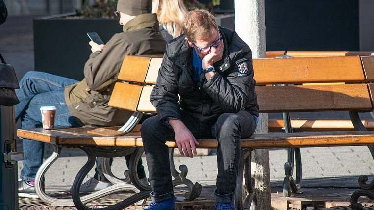 Ministry of Labor: since the beginning of the year, the number of unemployed in Russia has increased by 44 thousand