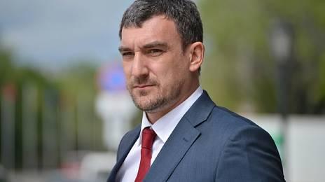 "Vasily Orlov: ""We are the breadbasket of the Far East"""
