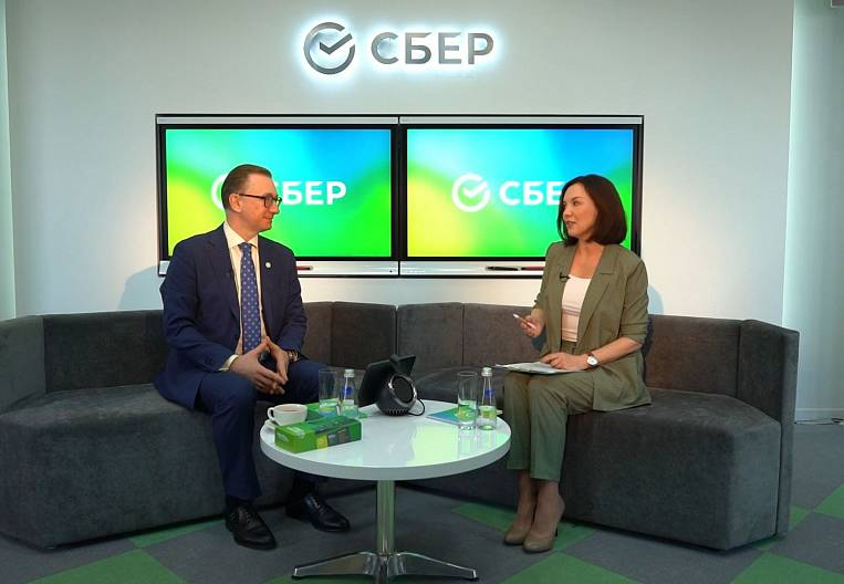 Expert interview - a new format of EastRussia