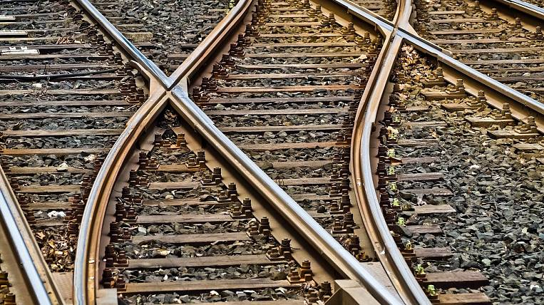 The project of the railway line from Yakutia to Chumikan was not supported by the government