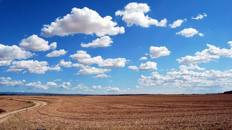 "Transbaikalia will allocate 21 million hectares for ""Far Eastern hectares"""