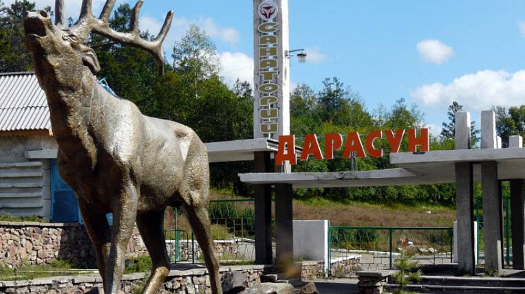 Sanatoriums resume work in Transbaikalia