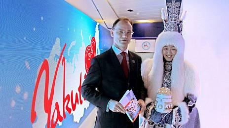Yakutia from I to I