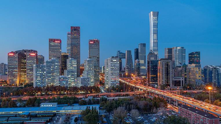 China's GDP grew by 2021% in the first quarter of 18,3