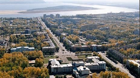 Komsomolsk-on-Amur will develop according to plan