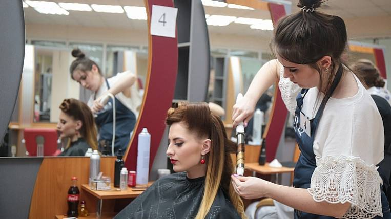 Daily disinfection of shops and hairdressers will begin in Primorye
