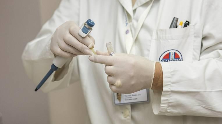 Coronavirus suspected in five people in the Irkutsk region