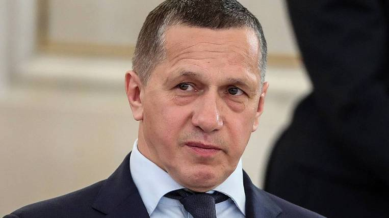 Trutnev threatened with a check to Rostransnadzor