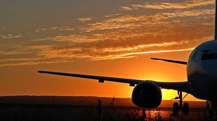 3 billion rubles will be allocated for subsidies to airlines