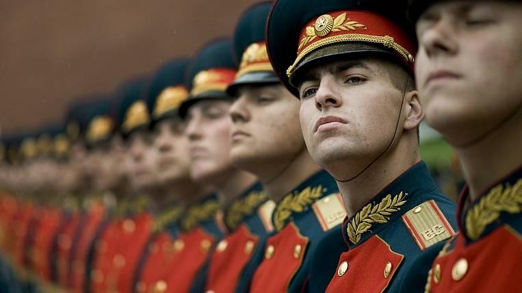 Recruitment campaign postponed in Buryatia due to coronavirus