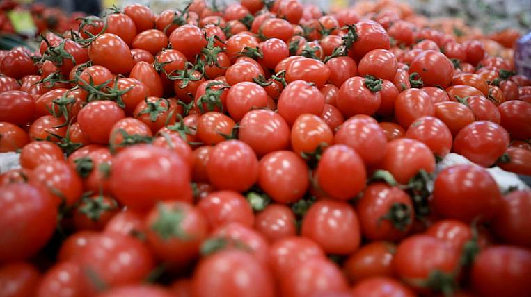 FAS finds out the cause of rising prices for vegetables in the Far East