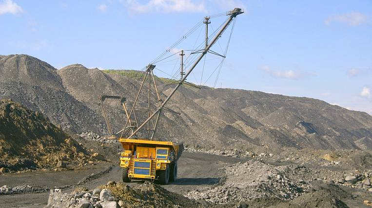 Mining of rare earths at Tomtor may begin in 2023